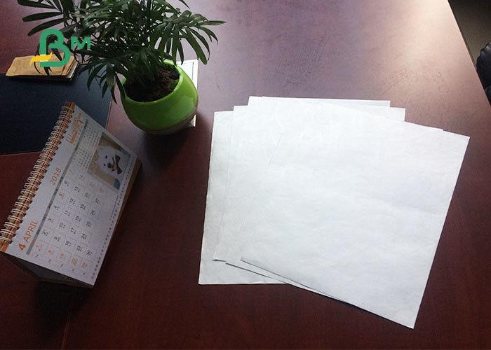 afb9677025ed Le tissu emballant le papier d imprimante de Tyvek brillent la couleur  1025D de papier 1056D